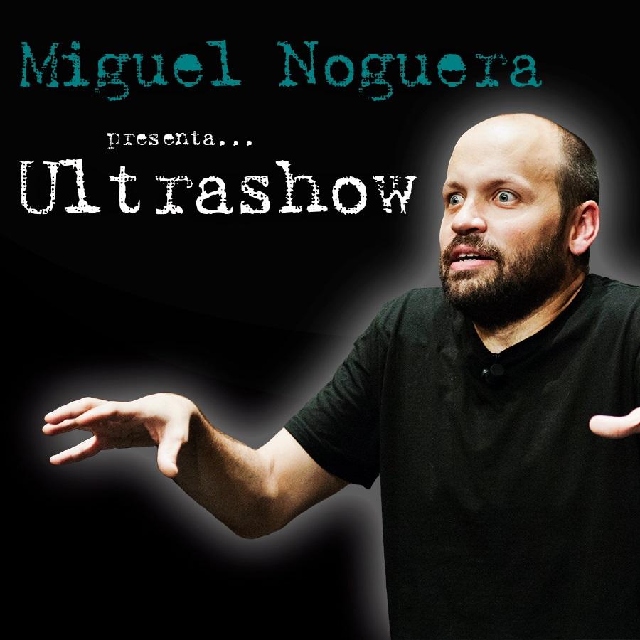 ultrashow teatre goya barcelona